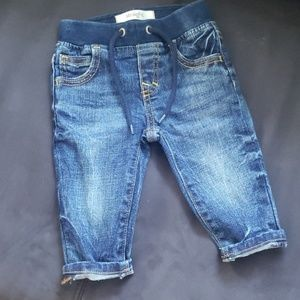 Gymboree Baby Straight Leg Jeans